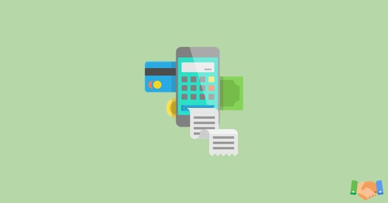 maquininha de cartão formas de pagamento