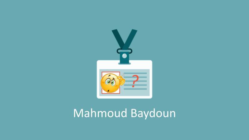 Muito Prazer Funciona? Vale a Pena? É Bom? Tem Depoimentos? É Confiável? Guia do Mahmoud Baydoun Furada? - by Como Revender