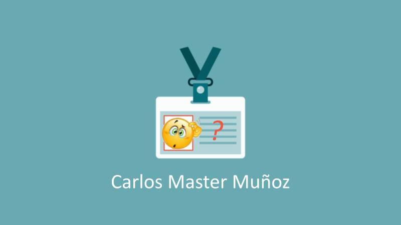 Emprendedor Eterno ¿Funciona? ¿Vale la pena? ¿Es bueno? ¿Tienes testimonios? ¿Es confiable? Curso del Carlos Master Muñoz Fraude? - by Como Revender