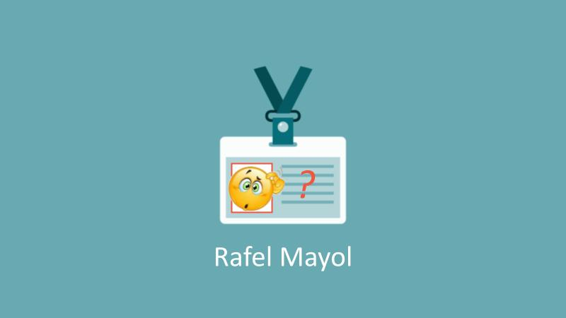 Evento AMZ Barcelona ¿Funciona? ¿Vale la pena? ¿Es bueno? ¿Tienes testimonios? ¿Es confiable? Curso del Rafel Mayol Fraude? - by Como Revender